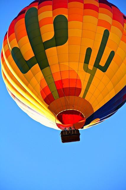 balon reklamowy